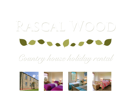 Rascal Wood | Country House Holiday Rental